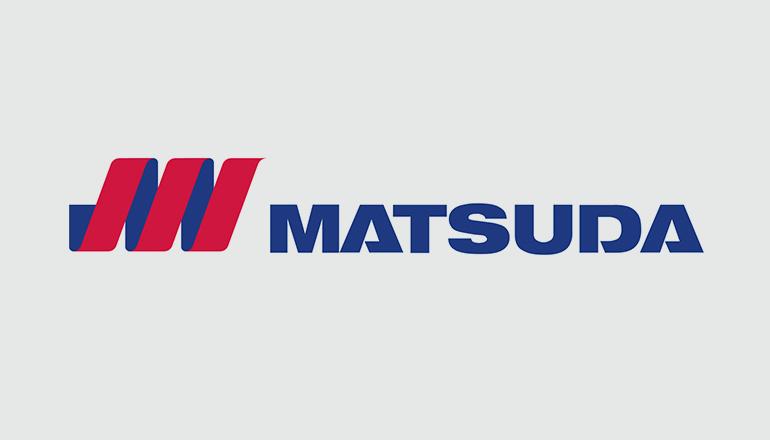 マツダ株式会社ロゴ