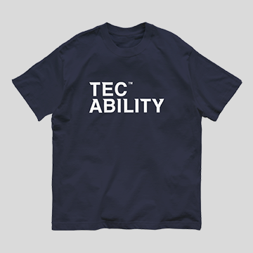 TEC ABILITY アパレル