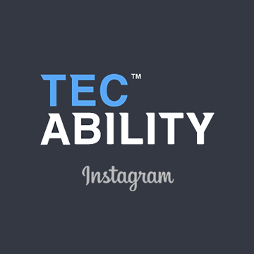 TEC ABILITY インスタグラムリンク